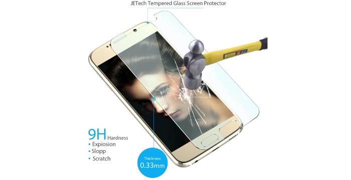pellicola-jetech-premium-galaxy-s6-migliori-accessori