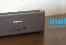 Inateck - Migliori cover e speaker bluetooth