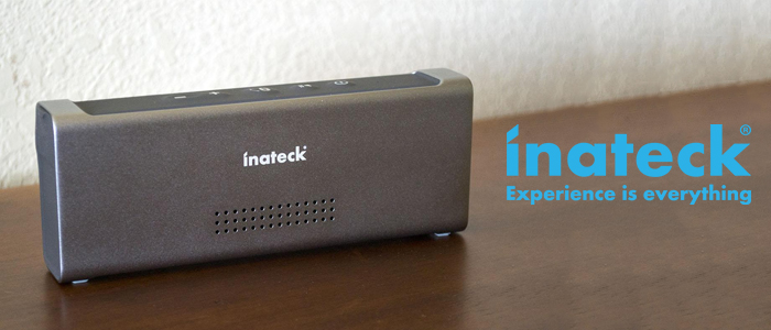 Inateck - Migliori cover e speaker bluetooth