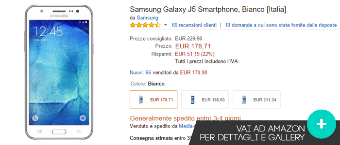 Offerte-Samsung-Galaxy-J5-amazon-26102015