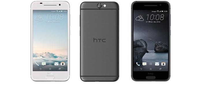 Rumor prezzo HTC One A9