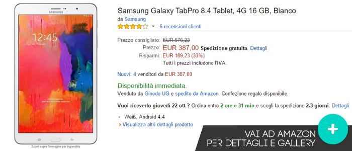 Samsung-galaxy-tabpro-migliori-offerte-settimana-19102015