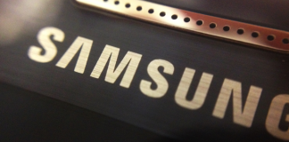 Samsung in crescita