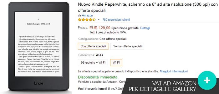 kindle-paperwhite-migliori-offerte-amazon-ottobre2015