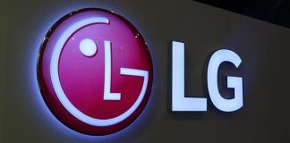 LG intel processor
