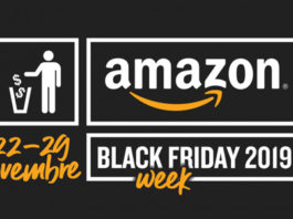 Amazon Black Friday Week