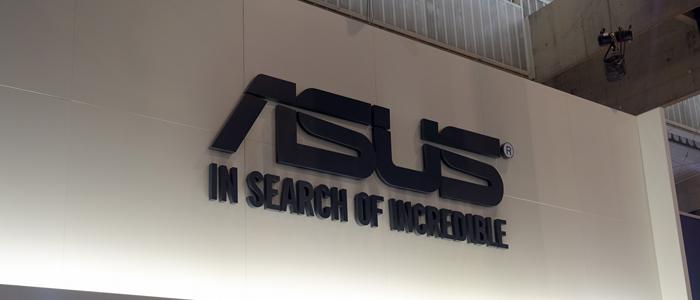 Evento Asus CES 2016