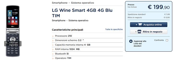 LG-Wine-Smart-i-migliori-prezzi-on-line-sul-flip-phone-con-Android-Lollipop-6
