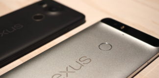 Nexus 5X e 6P