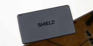 Nvidia Shield Tablet X1