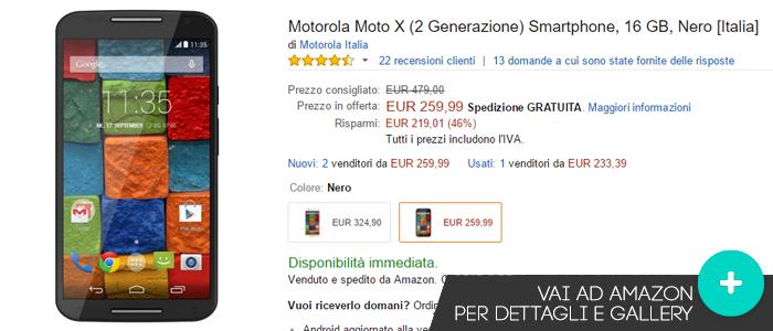 Offerte-Amazon-Motorola-Moto-X2-23112015