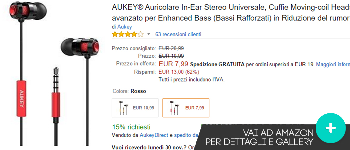 Offerte-Amazon-auricolare-aukey-26112015
