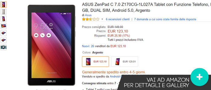 Offerte-Asus-ZenPad-7.0-Amazon-02112015