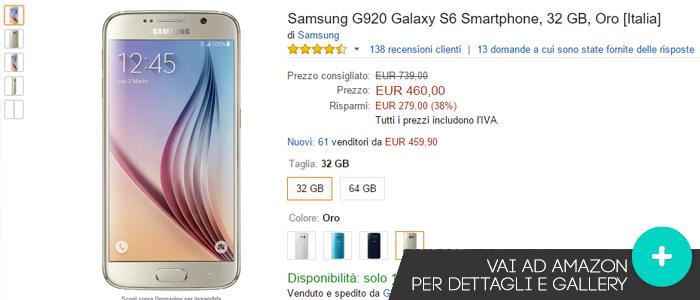 Offerte-Samsung-Galaxy-S6-Amazon-02112015