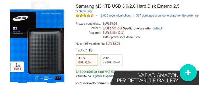 Offerte-Samsung-M3-HD-1TB-Amazon-novembre2015