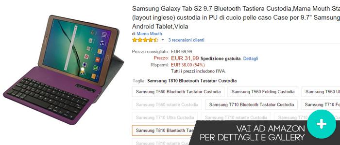 Offerte-Tastiera-Bluetooth-Galaxy-Tab-S2-Amazon-02112015