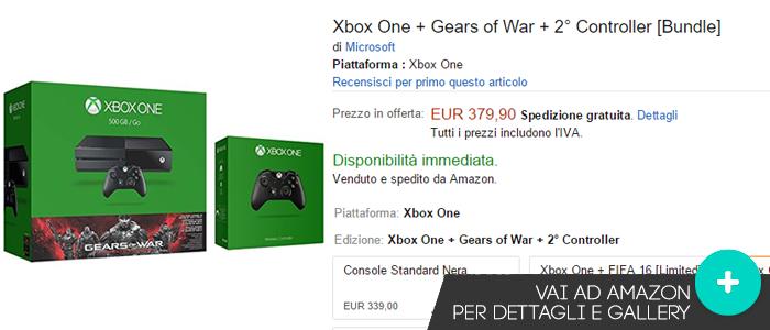 Offerte-Xbox-one-Amazon-gaming-weeks