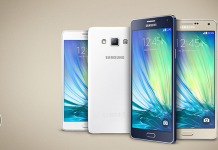 Rumor Samsung Galaxy A5