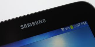 Rumor Samsung Galaxy Tab E