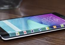 Samsung Galaxy Note Edge Black Friday