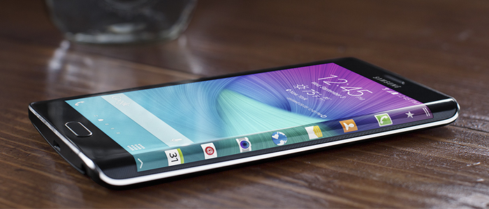 Samsung Galaxy Note Edge Black Friday