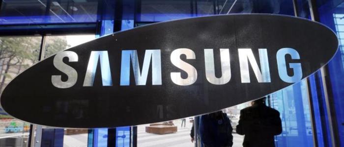 Samsung S-RAM