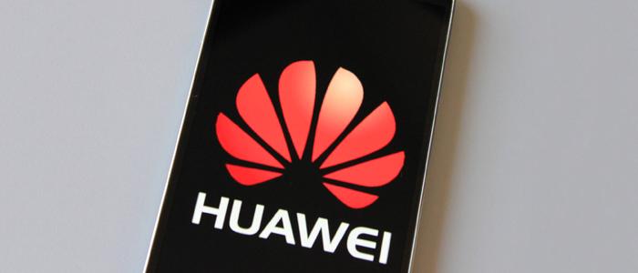 Teaser Huawei Mate 8