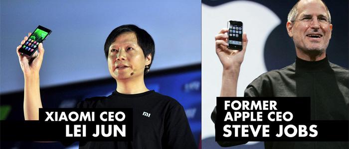 Xiaomi uno che ce l'ha fatta