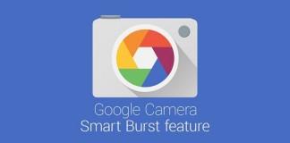 Aggiornamento Google Camera 3.1