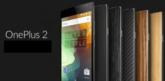 CyanogenMod OnePlus 2