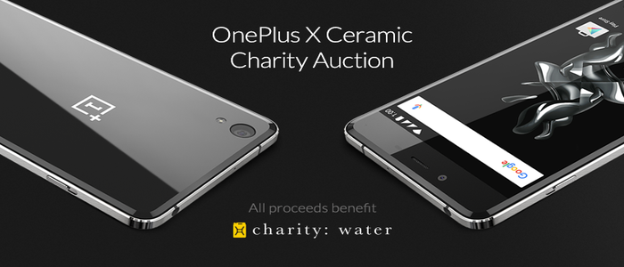 OnePlus X Limited Edition