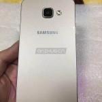 Samsung Galaxy A5 retro