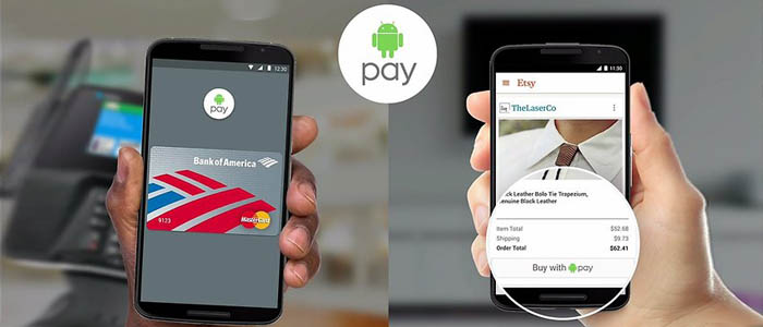 Samsung Pay minaccia Android Pay