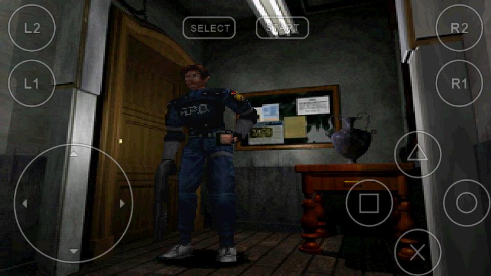 giochi ps1 su android