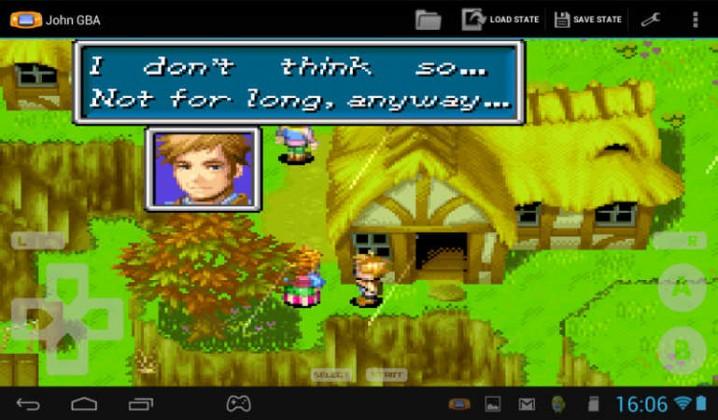 Gameboy Advance (GBA) ROMs - Rom Hustler