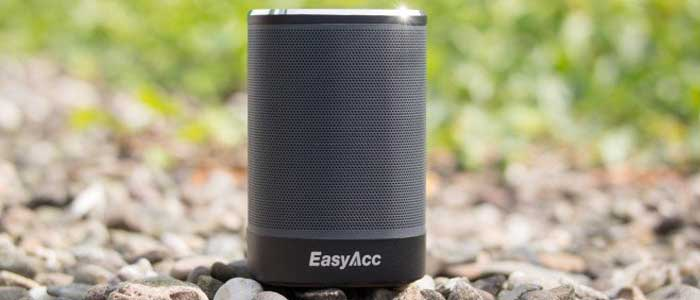 EasyAcc Mini Altoparlante Bluetooth
