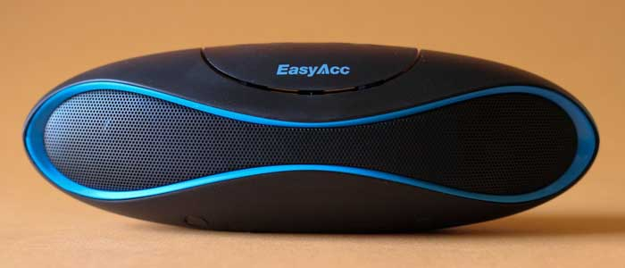 EasyAcc altoparlante bluetooth altoparlanti Wireless