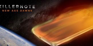 Lenovo 4K Note