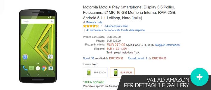 Offerte-Amazon-Motorola-Moto-X-Play