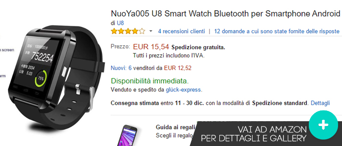 Offerte-Amazon-nuaya005-u8-wearable-01122015