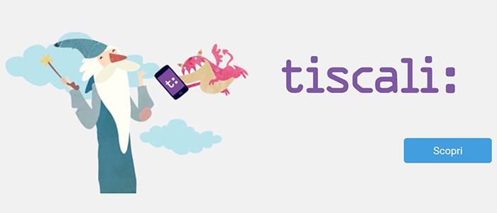 Offerte Tiscali Mobile