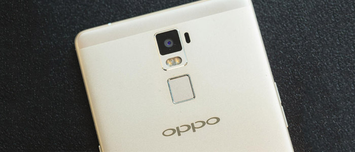 Oppo R7 Plus Premium