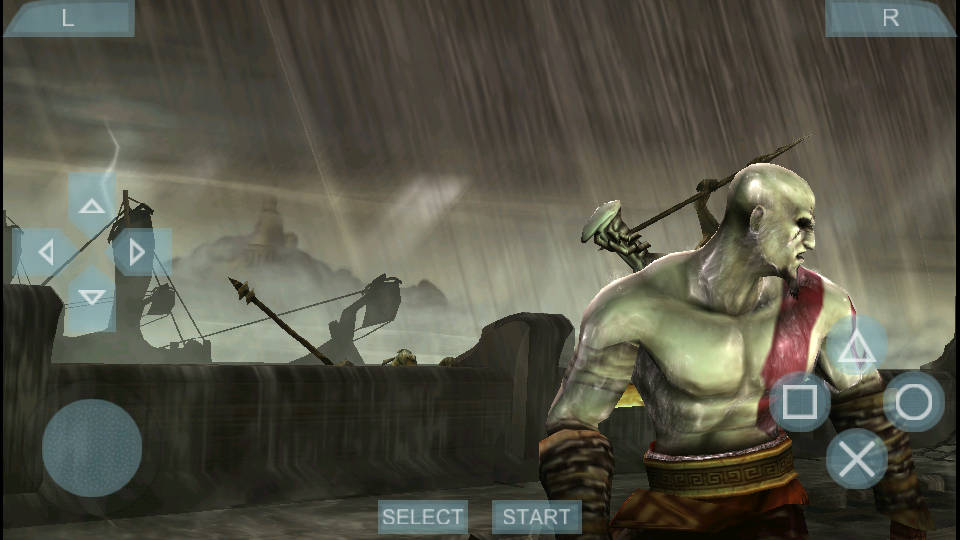 download game ppsspp basara heroes cso