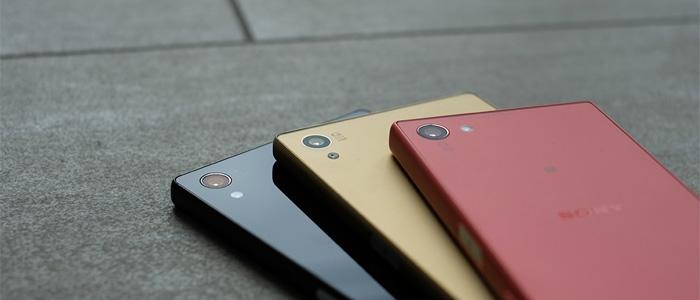 Rumor Sony Xperia Z6