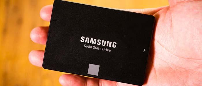 SSD Evo Samsung MZ 75E250B in offerta speciale su Amazon.