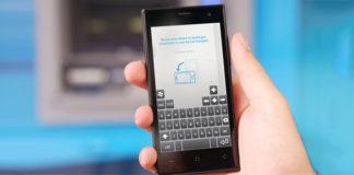 Trasformare smartphone in tastiera WiFi