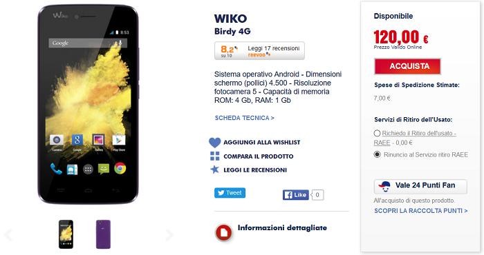 Wiko-Birdy-i-migliori-prezzi-sul-web-sull'economico-con-LTE-6