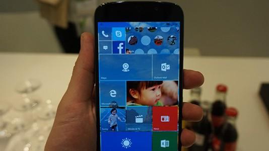 Acer Jade Primo con Android su GeekBench