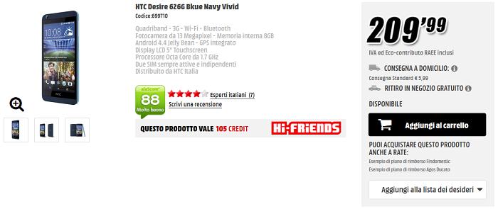 HTC-Desire-626G-i-migliori-prezzi-sul-Web-sullo-smartphone-dual-sim-1
