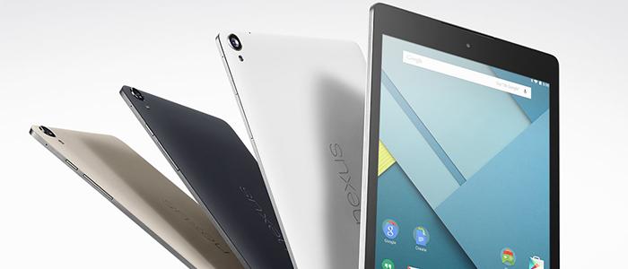 HTC Nexus T50 e T55